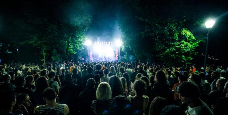 Weekend plin de muzică bună și relaxare la Cluj