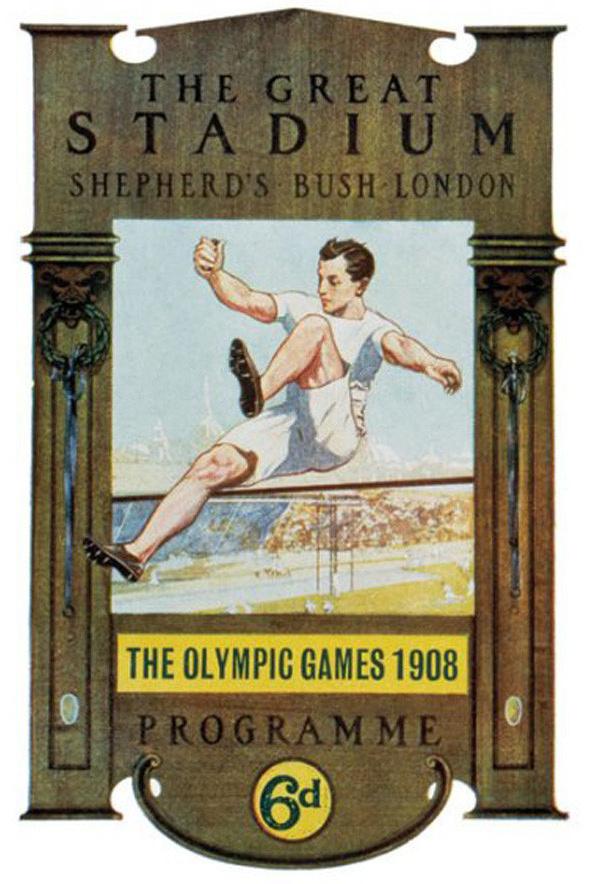 Jocurile Olimpice Stefan Somodi