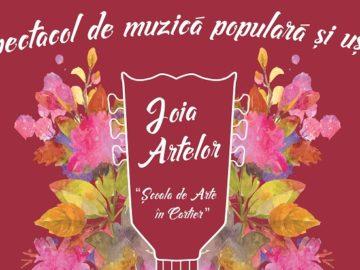 Joia Artelor - 02.03.2017