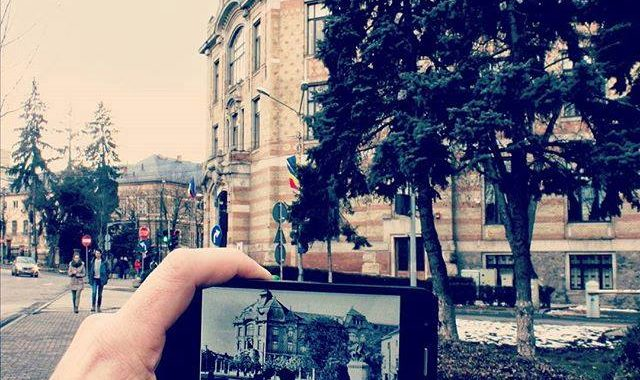 Impresii despre Cluj
