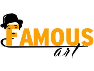 Famous Art Photo Booth, premieră în România