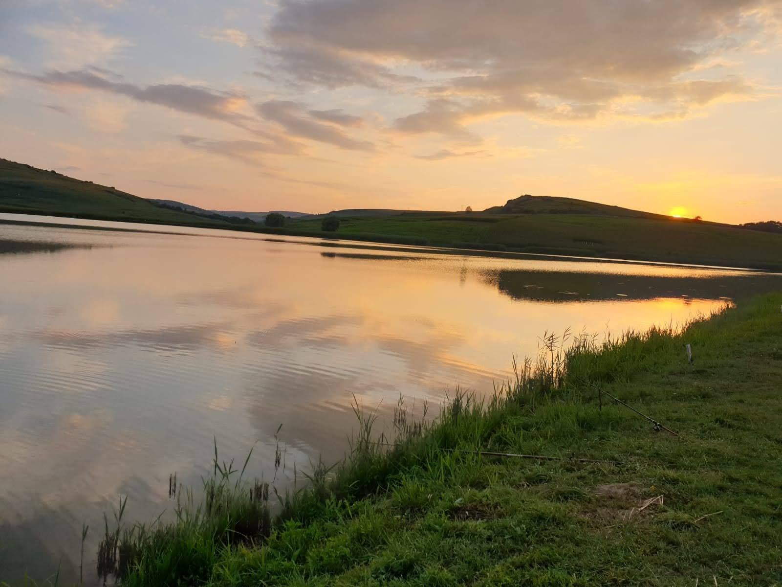 Lac Sucutard Chiris