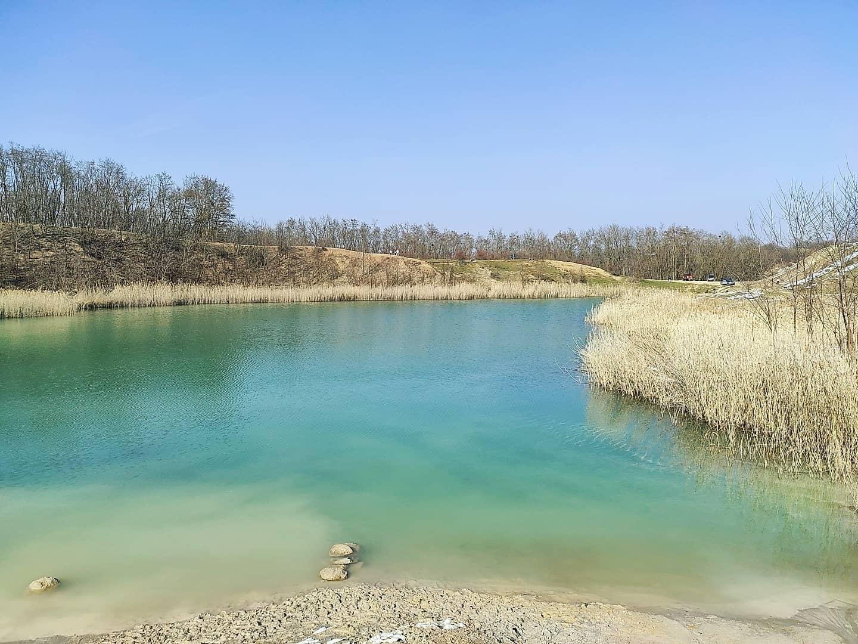 Laguna Albastra Cluj