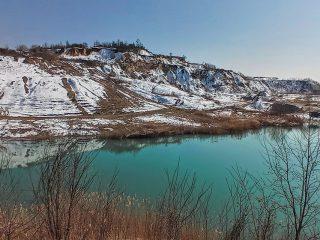 O zi prin împrejurimile Clujului: Laguna Albastră | Partea I