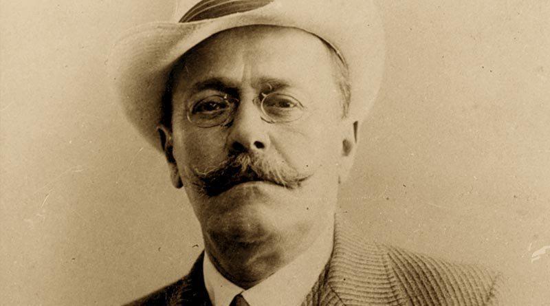Legende din Cluj Ion Luca Caragiale 1