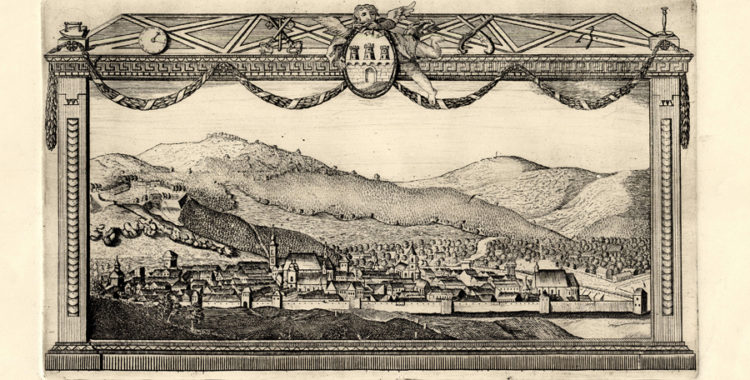 Legendele Clujului