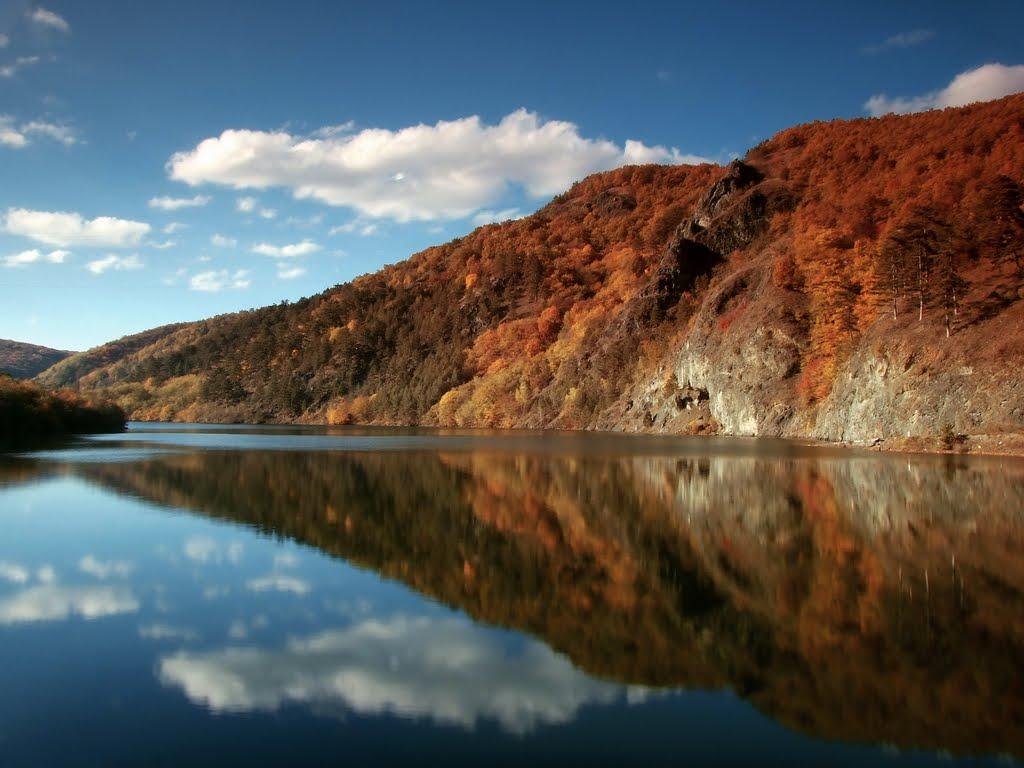 Legendele Clujului Lacul Tarnița
