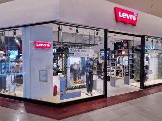 Brandul de retail Levi's a deschis al 13-lea magazin din rețea, în Iulius Mall Cluj