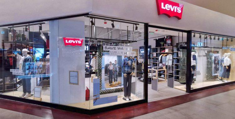 Levi Iulius Mall Cluj (1)