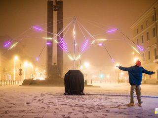 Lights On Romania într-o altă lumină: inițiative pentru sprijinul artiștilor locali