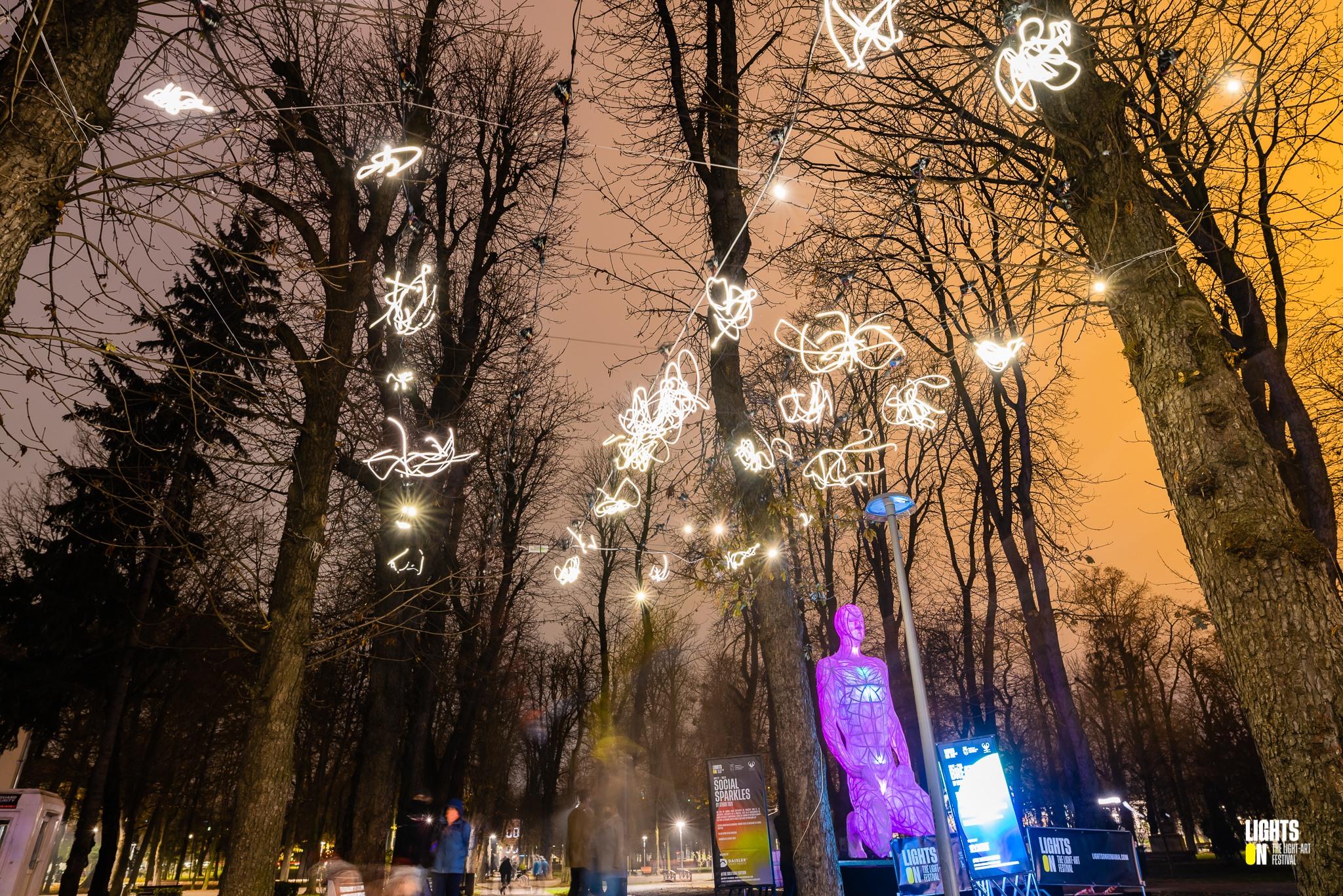 Lights On - sprijinul artistilor locali 3