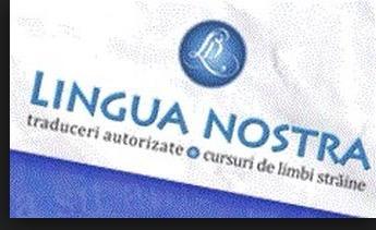 Lingua Nostra Cluj