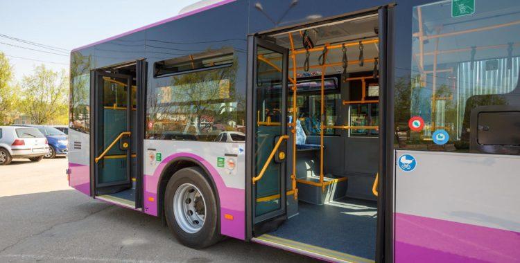 Linie autobuz 29
