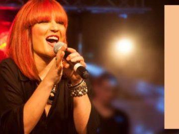 Live Concert Aminda | Evenimente în Cluj | Cluj.com