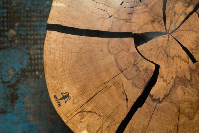 Măsuțe lemn