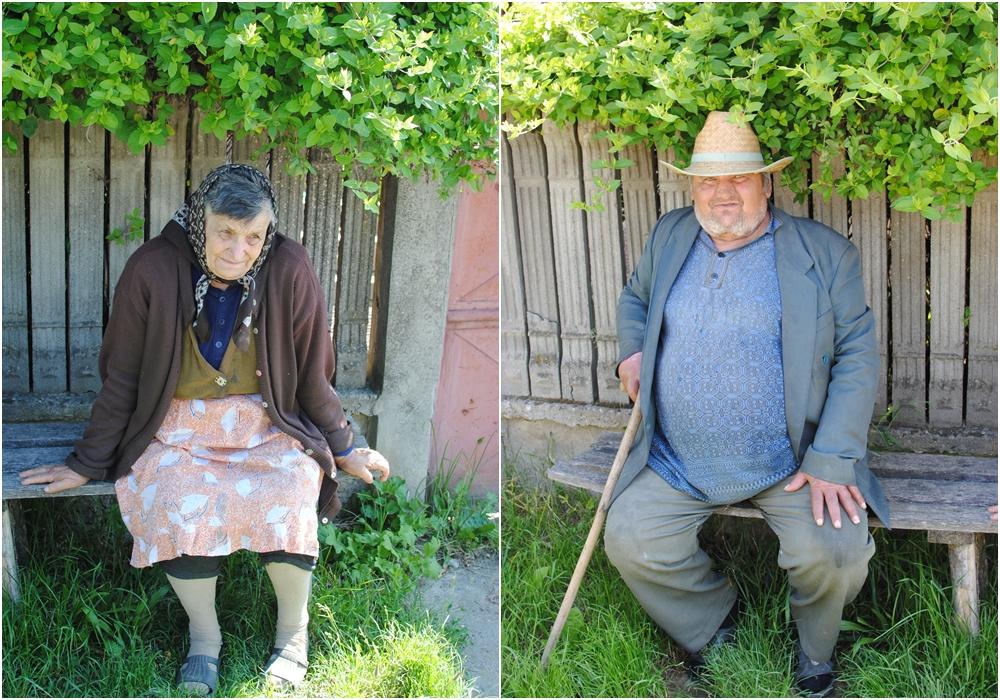 Localnici din Manasturel Cluj