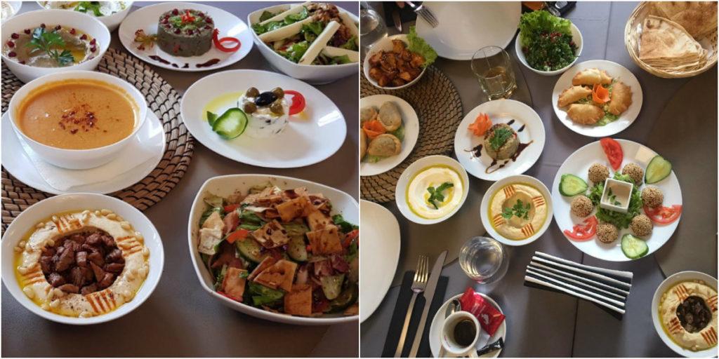 Locul Marhaba Arabic Restaurant