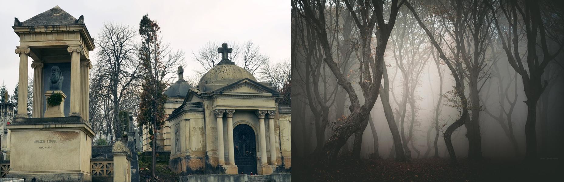 Locuri bântuite în Cluj – povești, legende și mărturii
