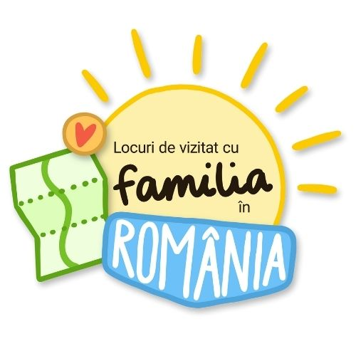 Locuri de vizitat în România
