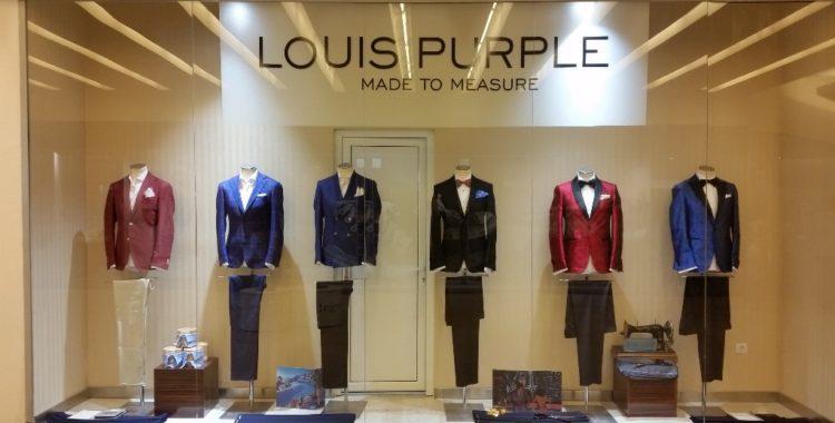 Magazinul Louis Purple, deschis la Iulius