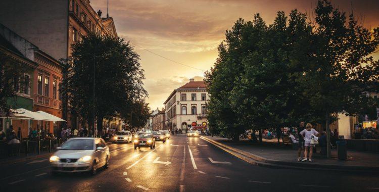 Cum va arăta Clujul în viitor: de ce un oraș inteligent trebuie să fie verde? | Clujul ideilor