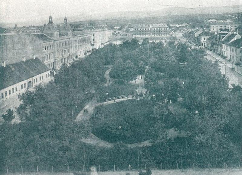 Lucruri care nu mai există în Cluj