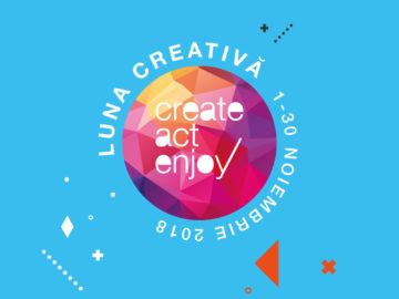 Luna Creativa 2018 afis general