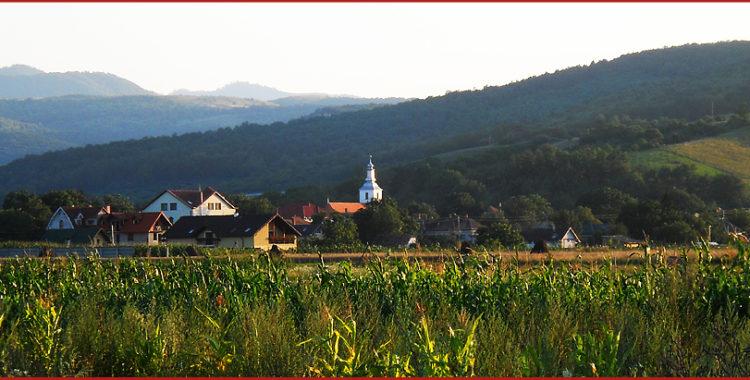 Luna de Sus, Lona, comuna Florești, județul Cluj