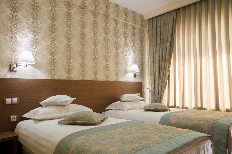 HOTEL STIL isi dubleaza capacitatea de cazare 1