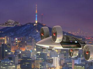 Mașini zburătoare – când vor deveni realitate