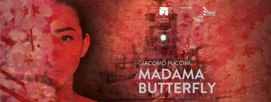Madama Buttefly