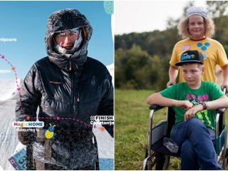 De la Cluj până la Constanța – peste 620 km de alergare pentru copiii bolnavi de cancer | MagicEDU