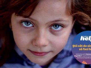 Rețeaua Solidarității se dezvoltă și în Cluj-Napoca | Aplicația MagicHELP