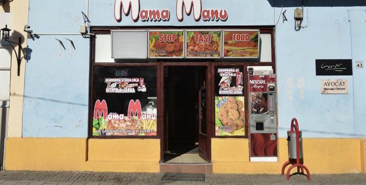 Alege zona potrivită din Cluj pentru o nouă locație Mama Manu!