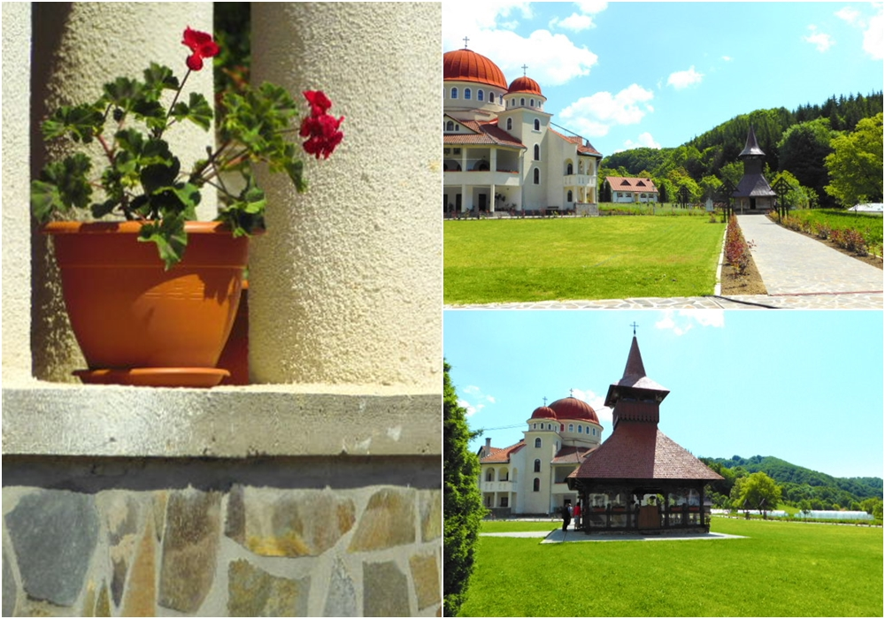Manastirea Casiel Chiuiesti Cluj