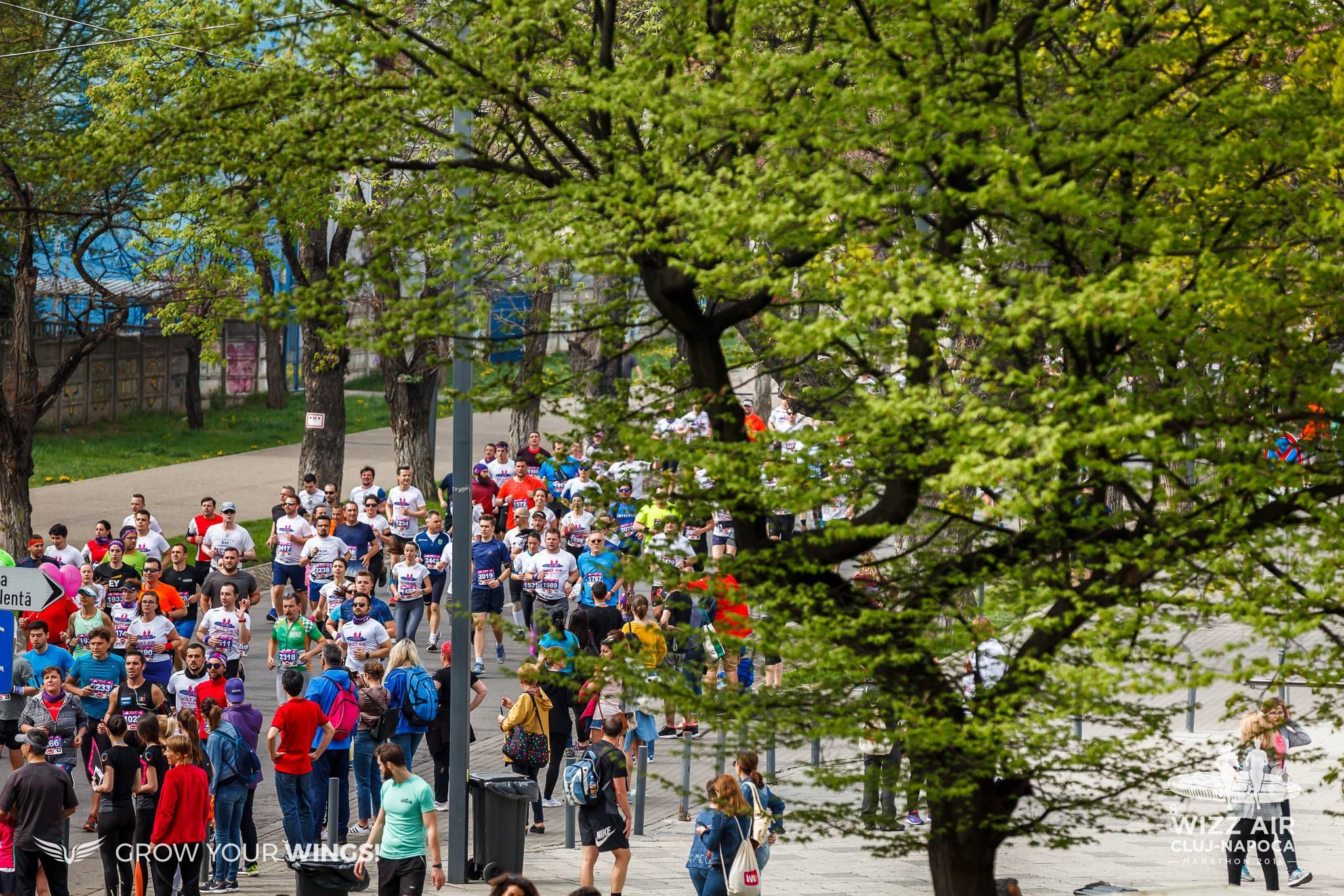 Maratonul Internațional Cluj-Napoca photo 1