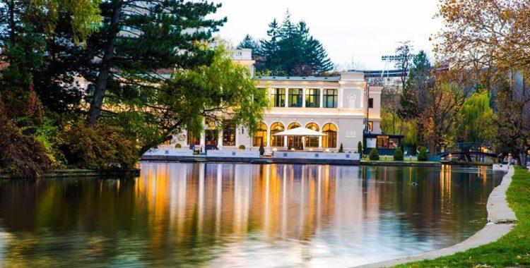 parcurile din Cluj