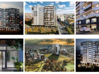 Maurer Panoramic | Complexul rezidențial #altfel prinde contur