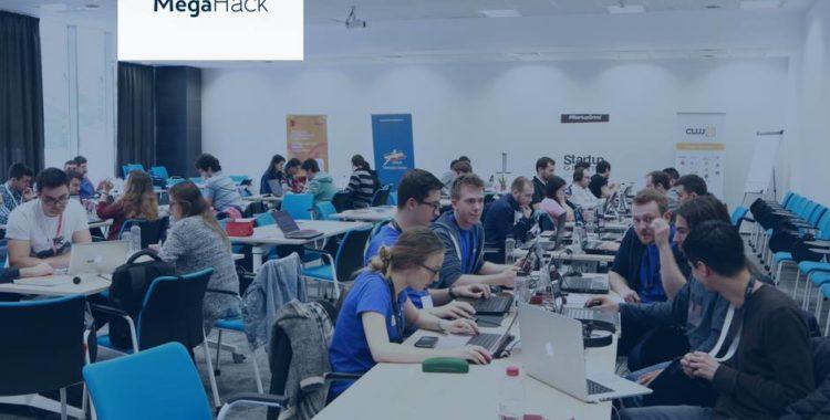 MegaHack la TechFest 2016
