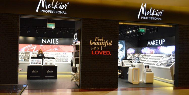 Makeup shop iulius mall cluj