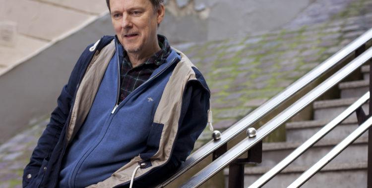 Regizorul Michel Gondry