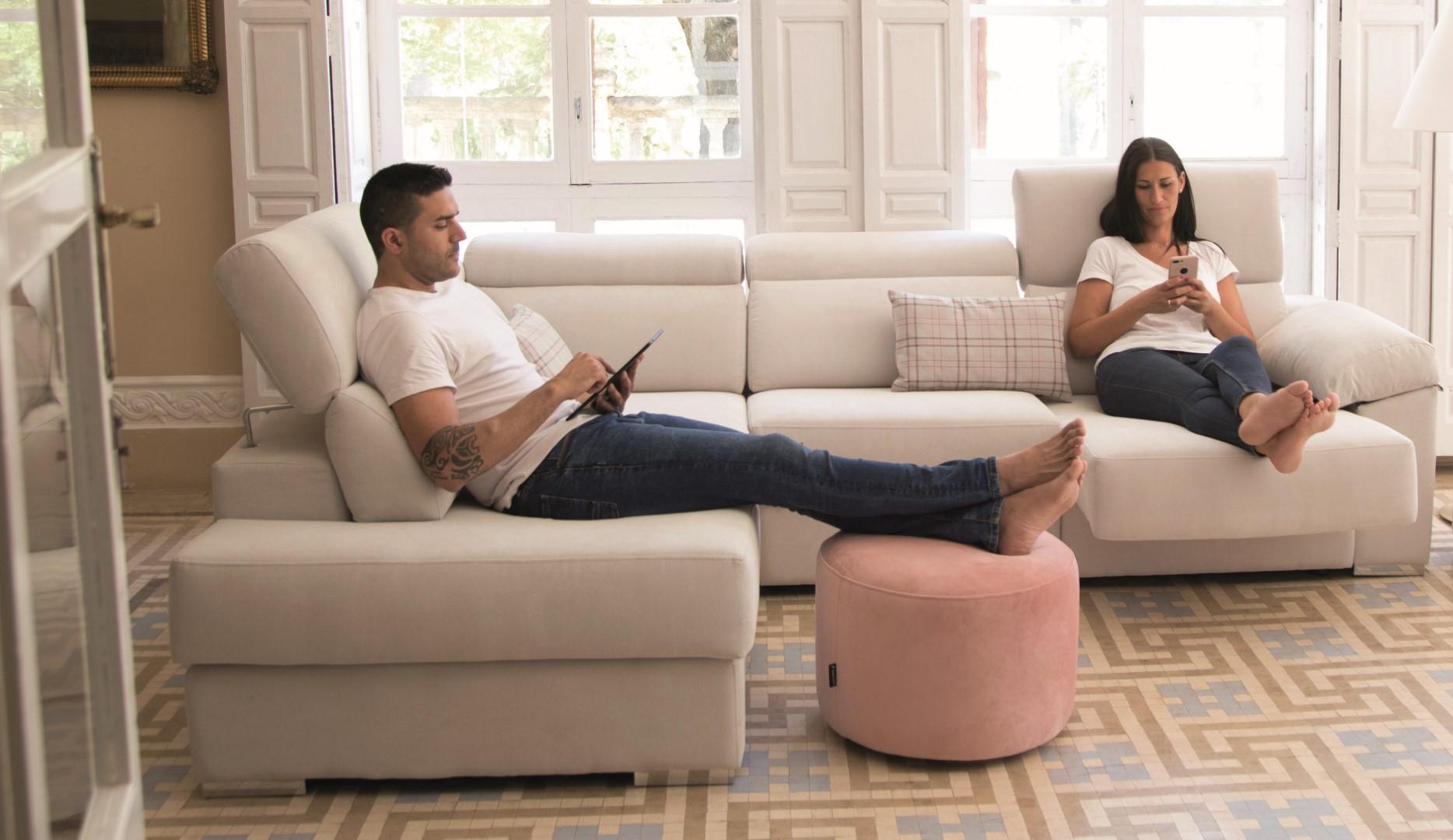 Amenajare living – câteva sugestii pentru relaxare și confort