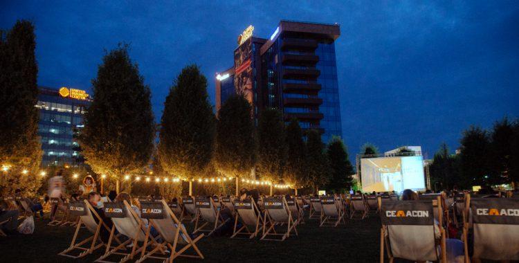 Movie Nights pelicula Casablanca