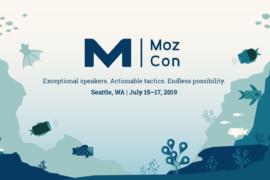 MozCon 2019