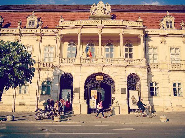 24 de ore în Cluj Muzeul de Artă - Photo by Lucian Nuță