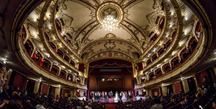 Ne revedem la Opera 2021
