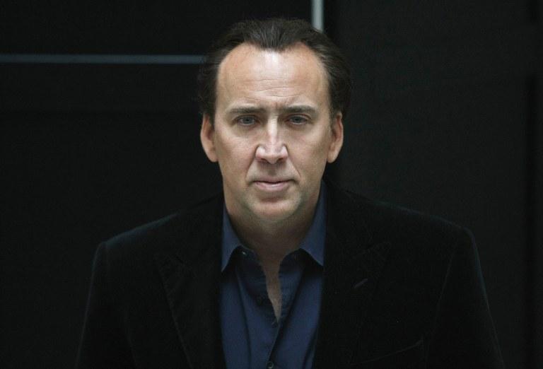 Nicolas Cage la TIFF