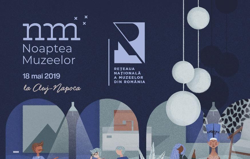 Noaptea Muzeelor la Cluj-Napoca