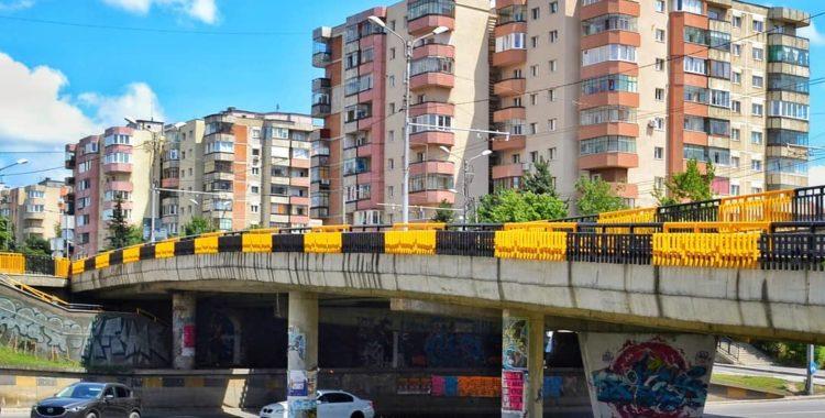 Noi reglementări de circulație în cartierul Mărăști