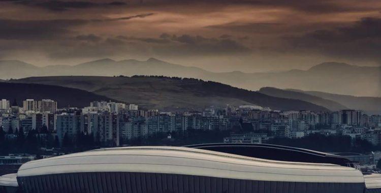Arhitectura comunistă a Clujului